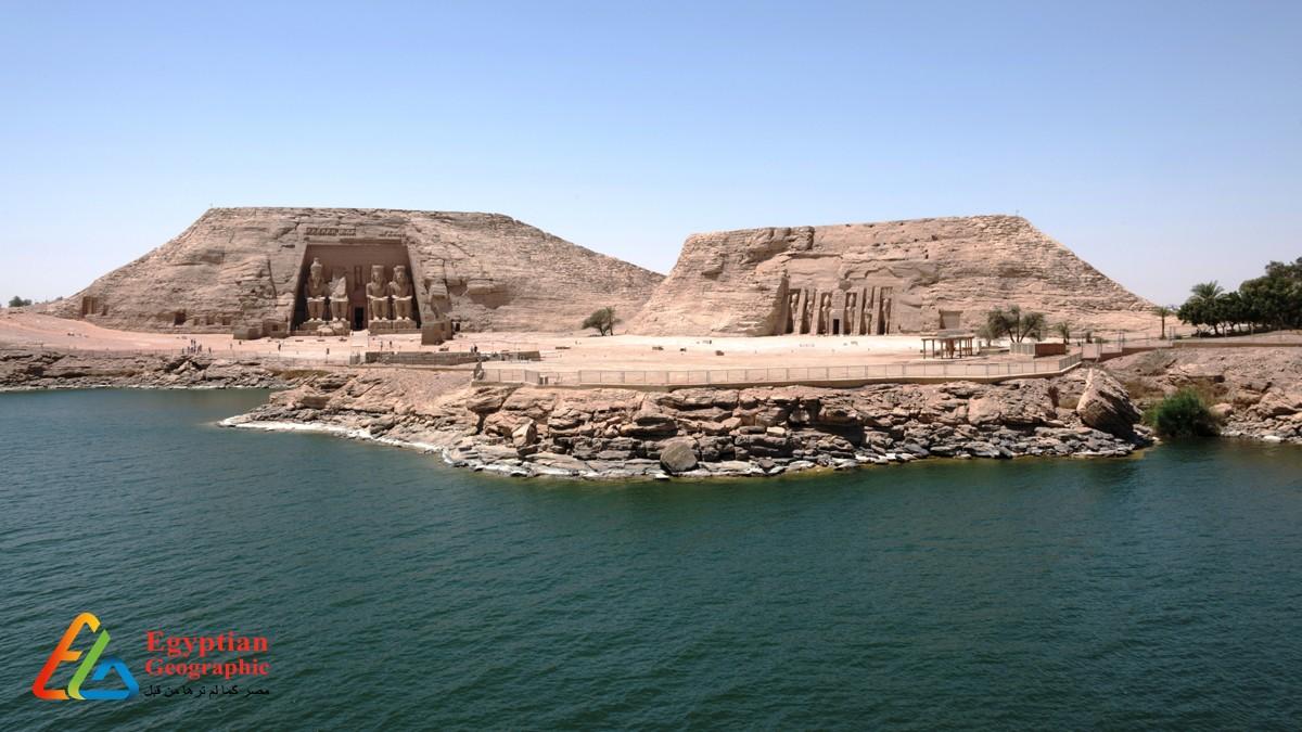 Cبعد نصف قرن من إنقاذه.. هل يتزين معبد أبو سمبل بأول مجمع فلكي لرصد النجوم؟!