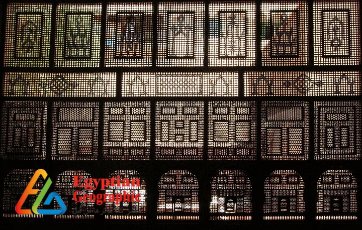 الأرابيسك المصري