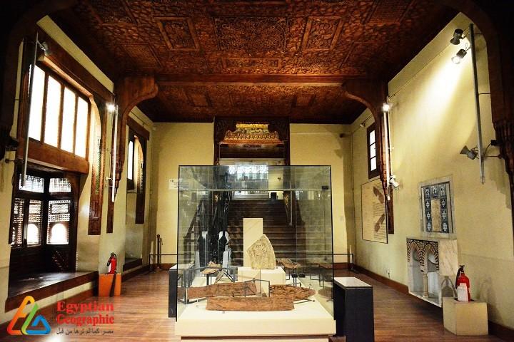 المتحف القبطي