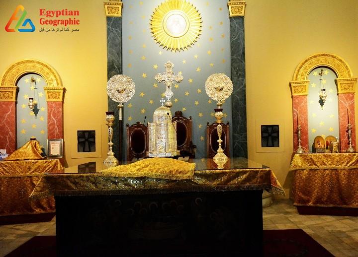 كنيسة مارجرجس