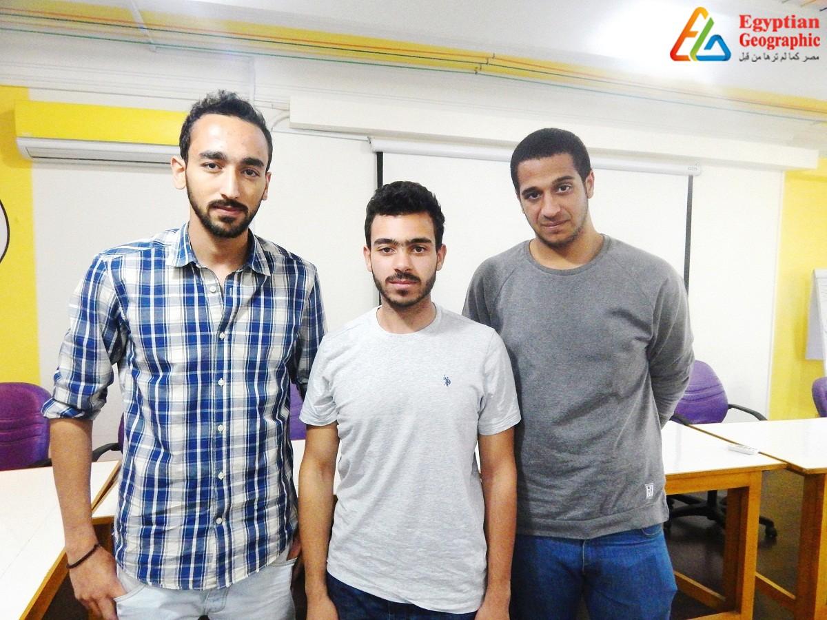 Fiatal egyiptomi feltalálók csapata készítette el az első olyan találmányt, amely segíti a sebészeket a műtőben és megmentheti az orvosi gondatlanság potenciális áldozatait.