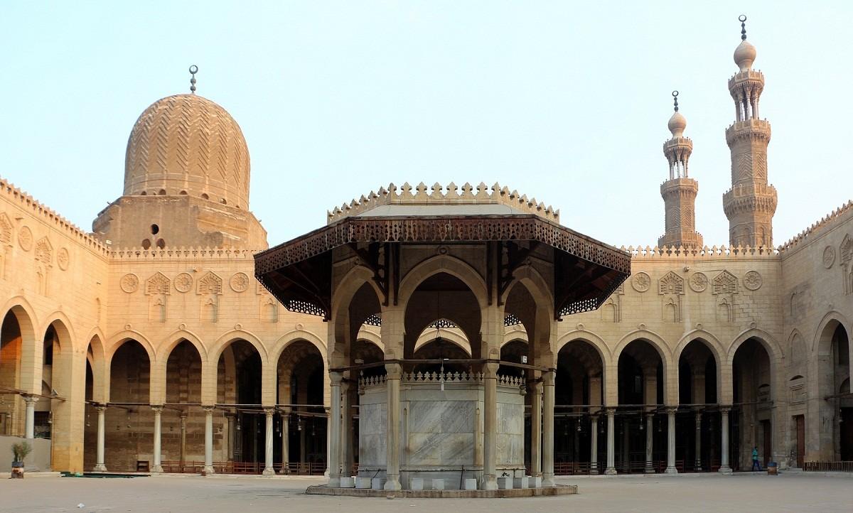 Al-Moayed Sheikh