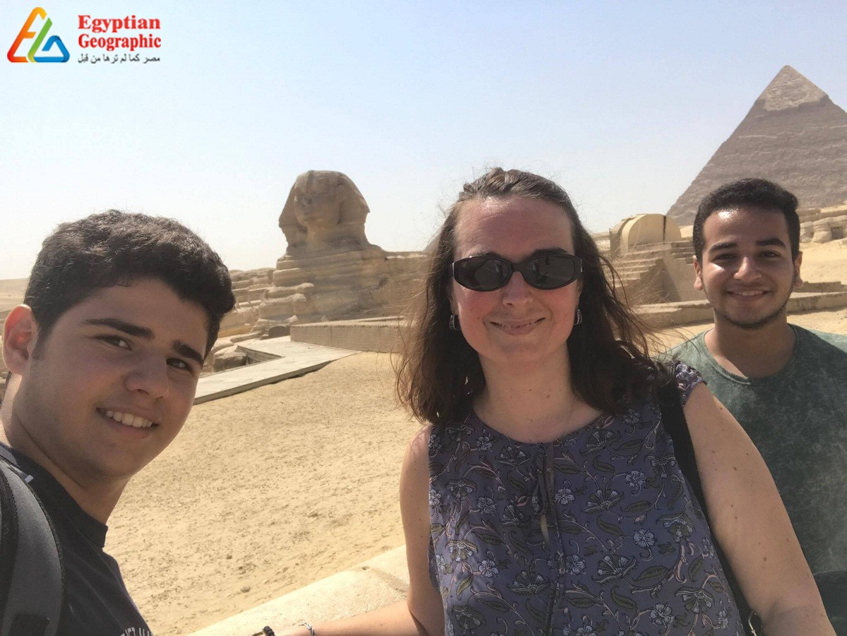 The Quest for the Egyptian Paradox