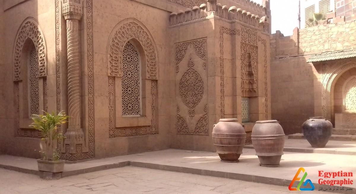 متحف الأمير محمد علي