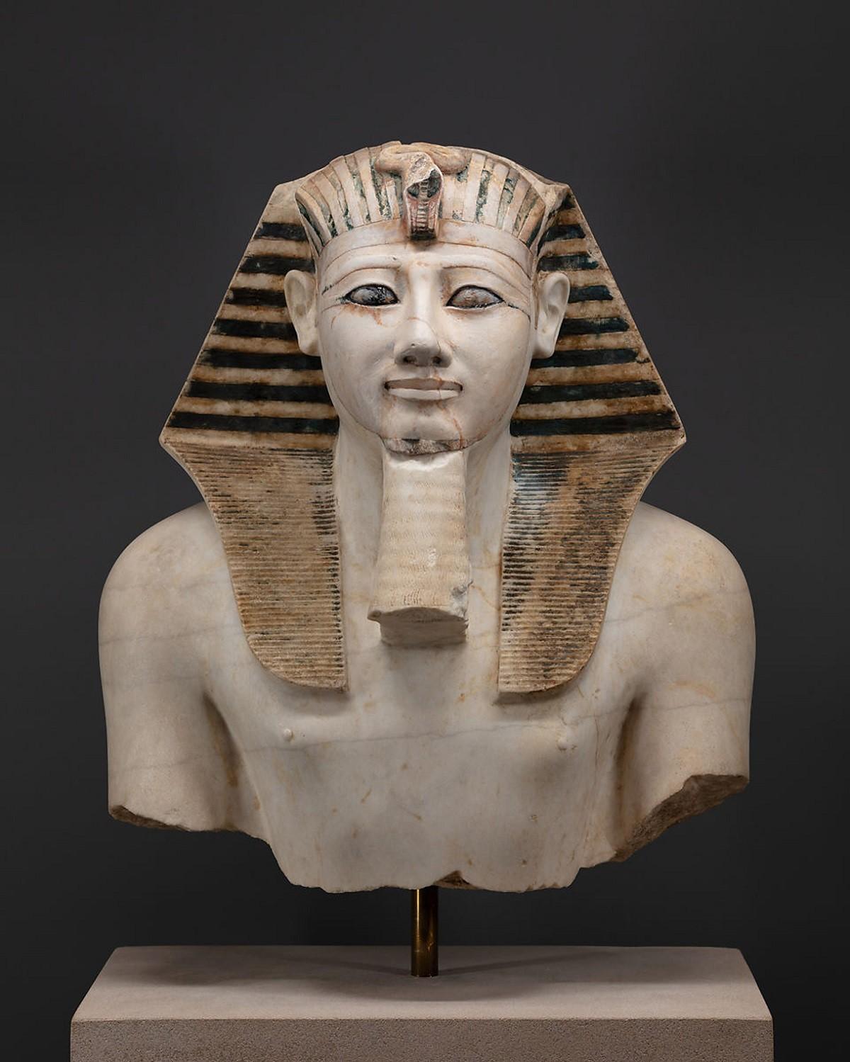 Thutmose III: the master of battles who led 17 battles