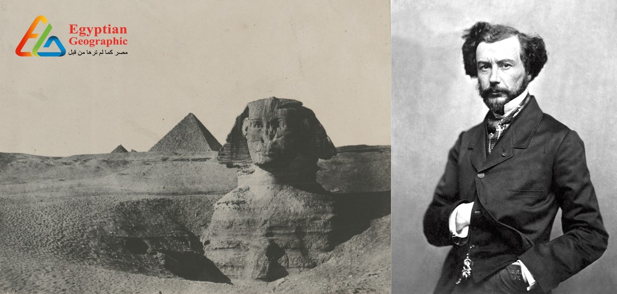 Cأول رحل تصوير فوتوغرافي في التاريخ انطلقت من مصر
