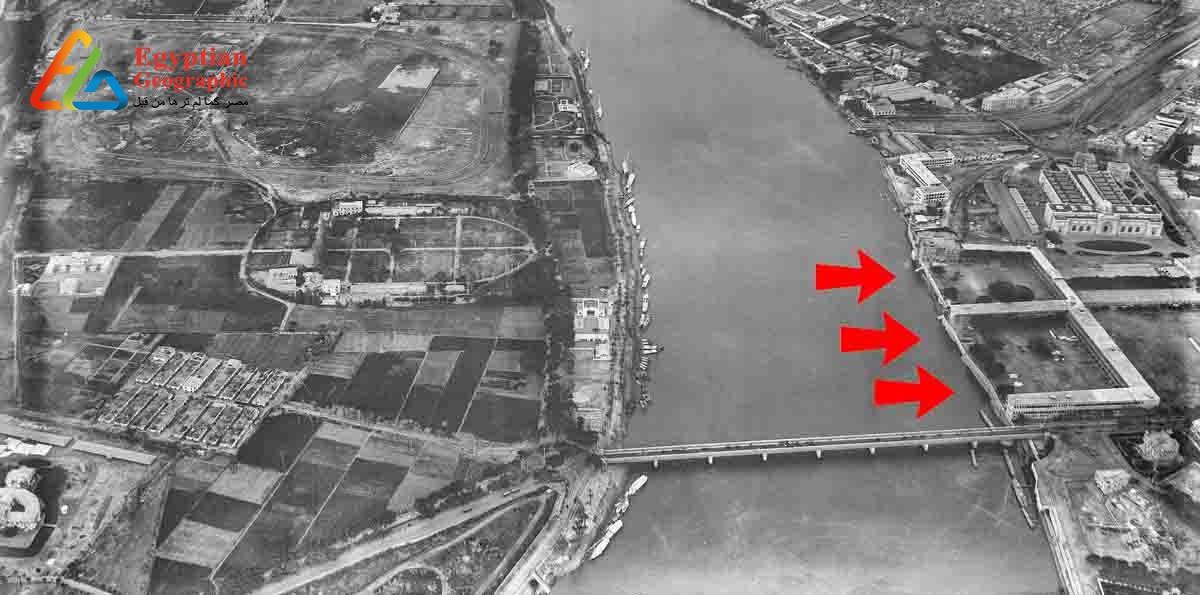 Cثكنات قصر النيل: قشلاق عسكري لإيواء قوات الجيش الخديوي
